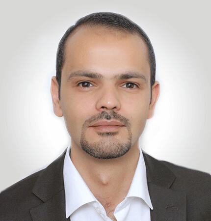Mohammad Sheeb GM–Palestine Office