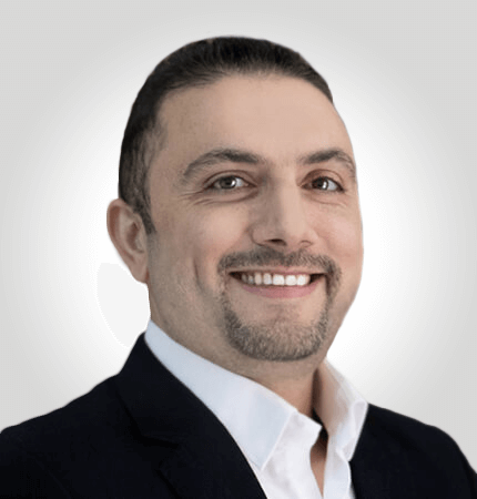 Qusai Nassar Senior Sales Manager
